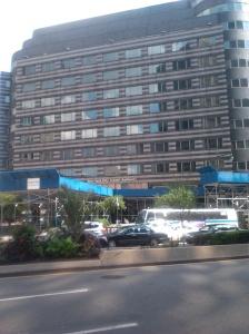 NYTA Building