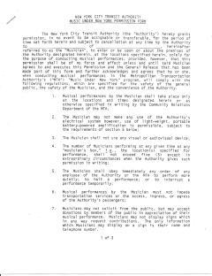 "1985 MUNY ""permit"""
